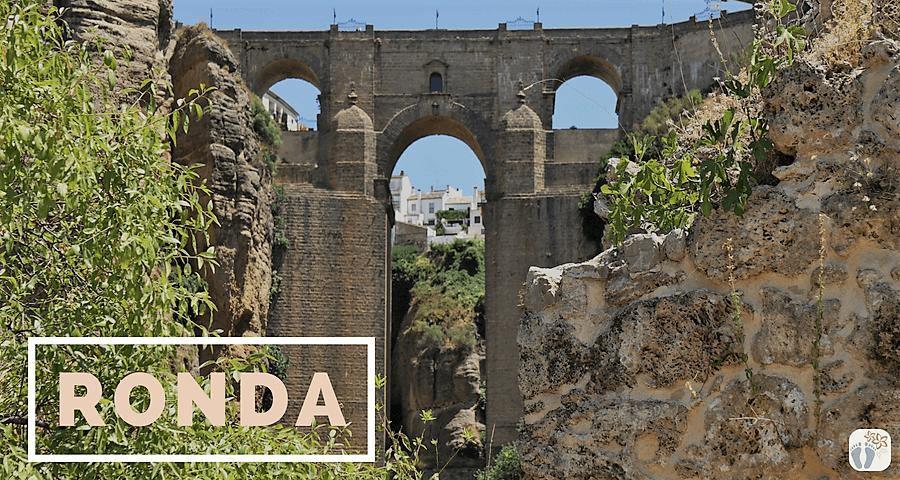 Besuch von Ronda: Spanien – Andalusien